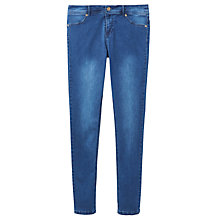 Buy Joules Monroe Skinny Jeans, Medium Wash Online at johnlewis.com