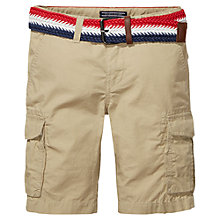 Buy Tommy Hilfiger Boys' Manuel Shorts Online at johnlewis.com