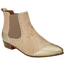Buy Somerset by Alice Temperley Pibsbury Ankle Boots Online at johnlewis.com