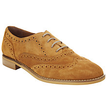 Buy Somerset by Alice Temperley Farleigh Brogues Online at johnlewis.com