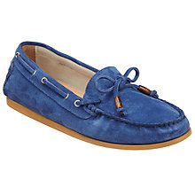 Buy Collection WEEKEND by John Lewis Gardanne Moccasins Online at johnlewis.com