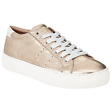 Buy Collection WEEKEND by John Lewis Ermont Lace Up Trainers Online at johnlewis.com