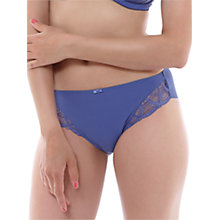 Buy Fantasie Alex Briefs, Violet Online at johnlewis.com