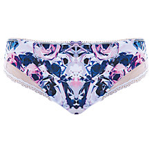 Buy Fantasie Penelope Briefs, Purple Haze Online at johnlewis.com