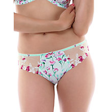 Buy Fantasie Alicia Briefs, Mint Online at johnlewis.com