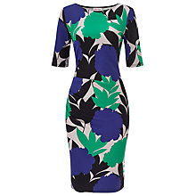 Buy Phase Eight Kacie Ponte Dress, Multi Online at johnlewis.com
