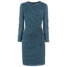Buy Whistles Double Dot Bodycon Dress, Multi Online at johnlewis.com