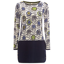 Buy White Stuff Cedar Tunic Top, Multi Online at johnlewis.com