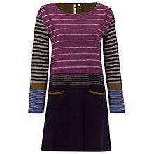 Buy White Stuff Conifer Tunic Dress, Multi Online at johnlewis.com