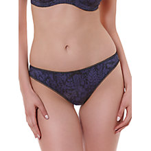 Buy Freya Fearne Brazilian Briefs Online at johnlewis.com