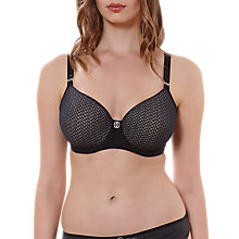 Buy Freya Muse Moulded Spacer T-Shirt Bra Online at johnlewis.com
