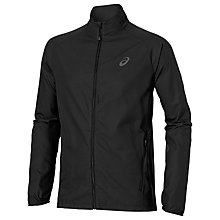 Buy Asics Lite Show Full Zip Running Jacket Online at johnlewis.com