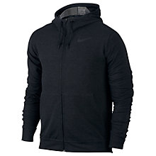 Buy Nike Dry Training Hoodie Online at johnlewis.com