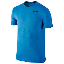 Buy Nike Dri-FIT Training Top Online at johnlewis.com