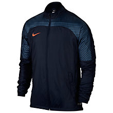 Buy Nike Revolution Graphic Football Jacket Online at johnlewis.com