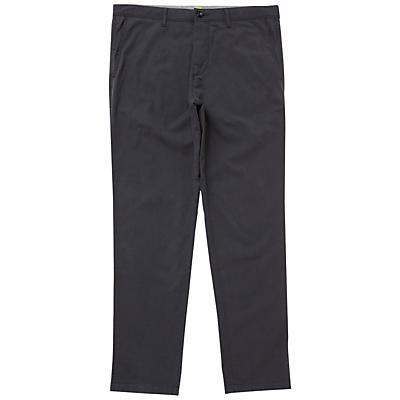BOSS Green CCrigan Chino Trousers Navy