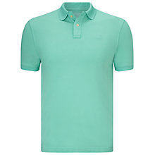 Buy Hackett London GMT Dye Polo Shirt Online at johnlewis.com