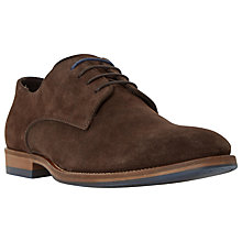 Buy Dune Brummie Gibson Shoes Online at johnlewis.com