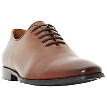 Buy Dune Ringside Square Toe Oxford Shoes Online at johnlewis.com