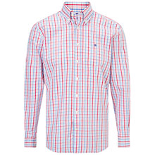 Buy Hackett London Gingham Shirt Online at johnlewis.com