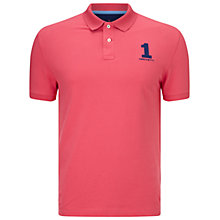 Buy Hackett London Classic Polo Shirt Online at johnlewis.com