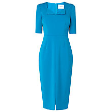 Buy L.K. Bennett Amy Tailored Dress Online at johnlewis.com