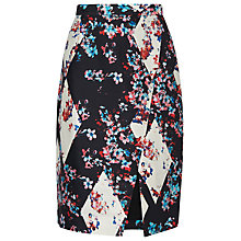 Buy L.K. Bennett Tia Skirt, Multi Online at johnlewis.com