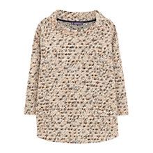 Buy Violeta by Mango Wool-Blend Jumper, Light Beige Online at johnlewis.com