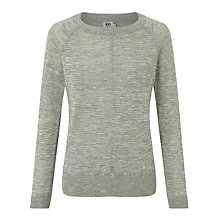 Buy Kin by John Lewis Linen Jumper Online at johnlewis.com
