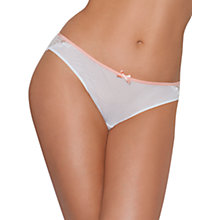 Buy Curvy Kate Ellace Brazillian Briefs Online at johnlewis.com