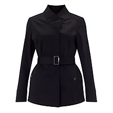 Buy John Lewis Lark Belted Mac Online at johnlewis.com