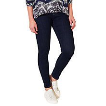 Buy Collection WEEKEND by John Lewis Skinny Jeans, Indigo Online at johnlewis.com
