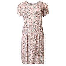 Buy Collection WEEKEND by John Lewis Boho Floral Print Dress, Multi Online at johnlewis.com