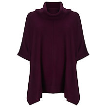Buy Phase Eight Petula Poncho Online at johnlewis.com