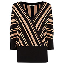 Buy Oasis The Briony Jumper, Camel Online at johnlewis.com