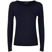 Buy Jaeger Gostwyck Long Sleeved Jumper Online at johnlewis.com