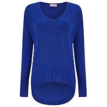 Buy Phase Eight Henrietta Jumper, Cobalt Online at johnlewis.com