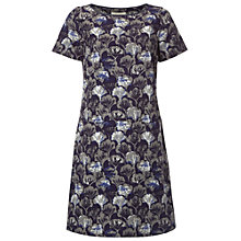 Buy White Stuff Willow Dress, Marine Purple Online at johnlewis.com