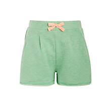 Buy Kin by John Lewis Girls' Sweat Shorts Online at johnlewis.com