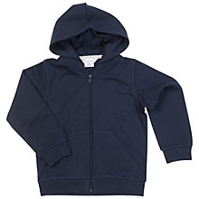 Buy Polarn O. Pyret Children's Palin Hoodie Online at johnlewis.com