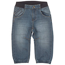 Buy Polarn O. Pyret Baby Denim Jeans Online at johnlewis.com