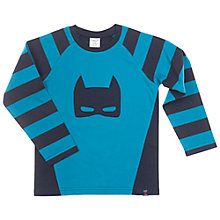Buy Polarn O. Pyret Children's Mask T-Shirt Online at johnlewis.com