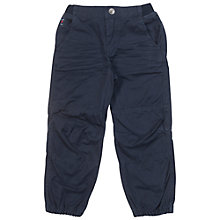 Buy Polarn O. Pyret Children's Cargo Trousers Online at johnlewis.com