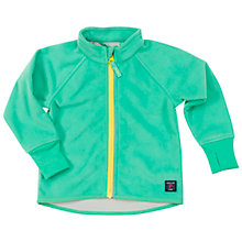 Buy Polarn O. Pyret Baby Fleece Jacket Online at johnlewis.com