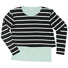 Buy Polarn O. Pyret Children's Layer Top Online at johnlewis.com