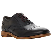 Buy Dune Bettalion Lace-Up Brogues Online at johnlewis.com