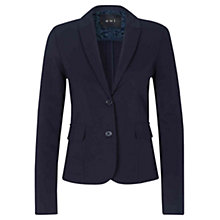 Buy Oui Fitted Blazer Online at johnlewis.com
