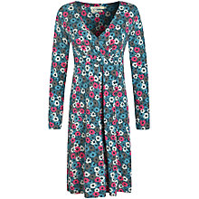 Buy Seasalt Crest Dress, Crazy Daisy Wreckage Online at johnlewis.com