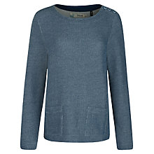 Buy Seasalt Triggerfish Jumper, Galley Online at johnlewis.com