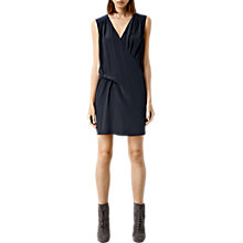 Buy AllSaints Albe Dress Online at johnlewis.com